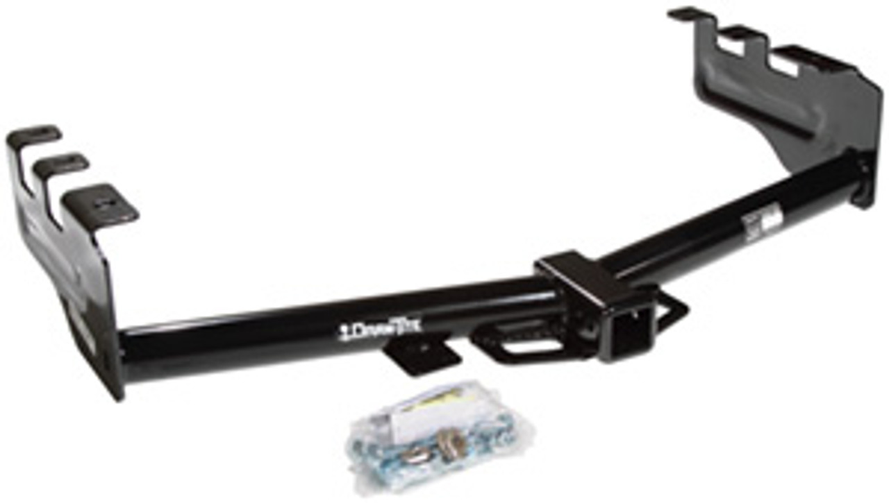 75362 --- Draw-Tite® Hitch