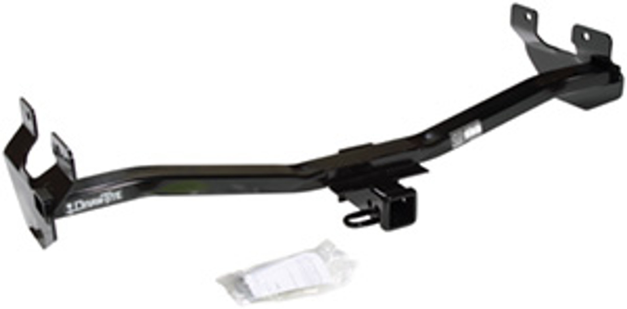 75382 --- Draw-Tite® Hitch