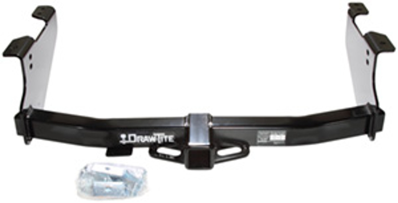 75420 --- Draw-Tite® Hitch