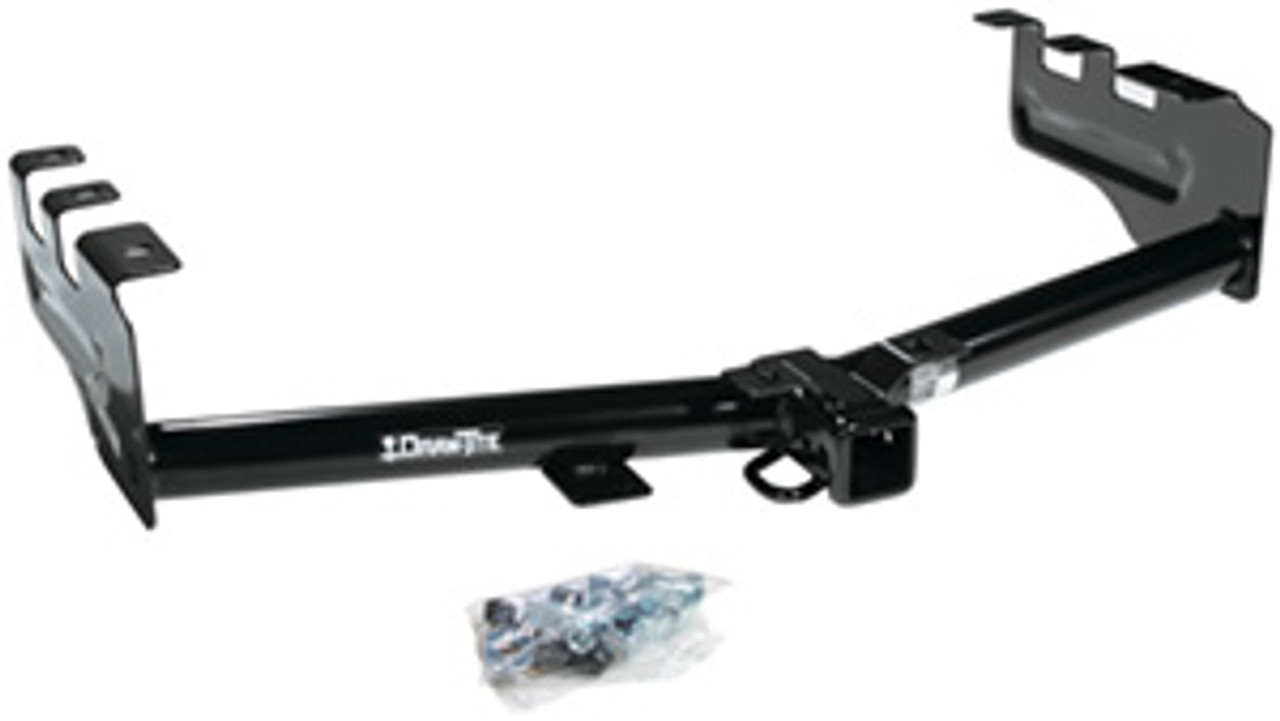 75521 --- Draw-Tite® Hitch