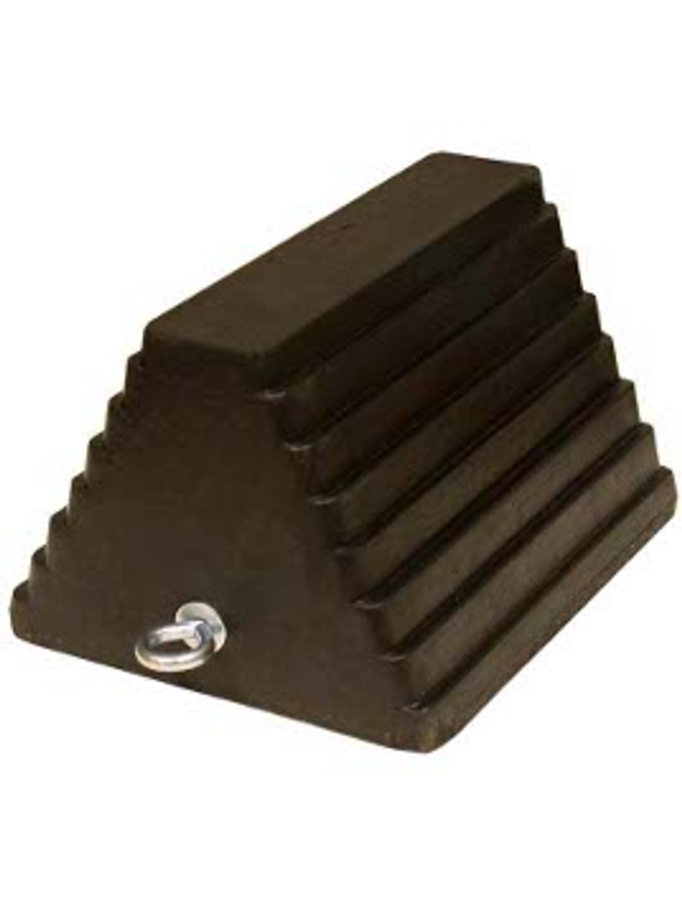WC1086 --- Rubber Wheel Chock