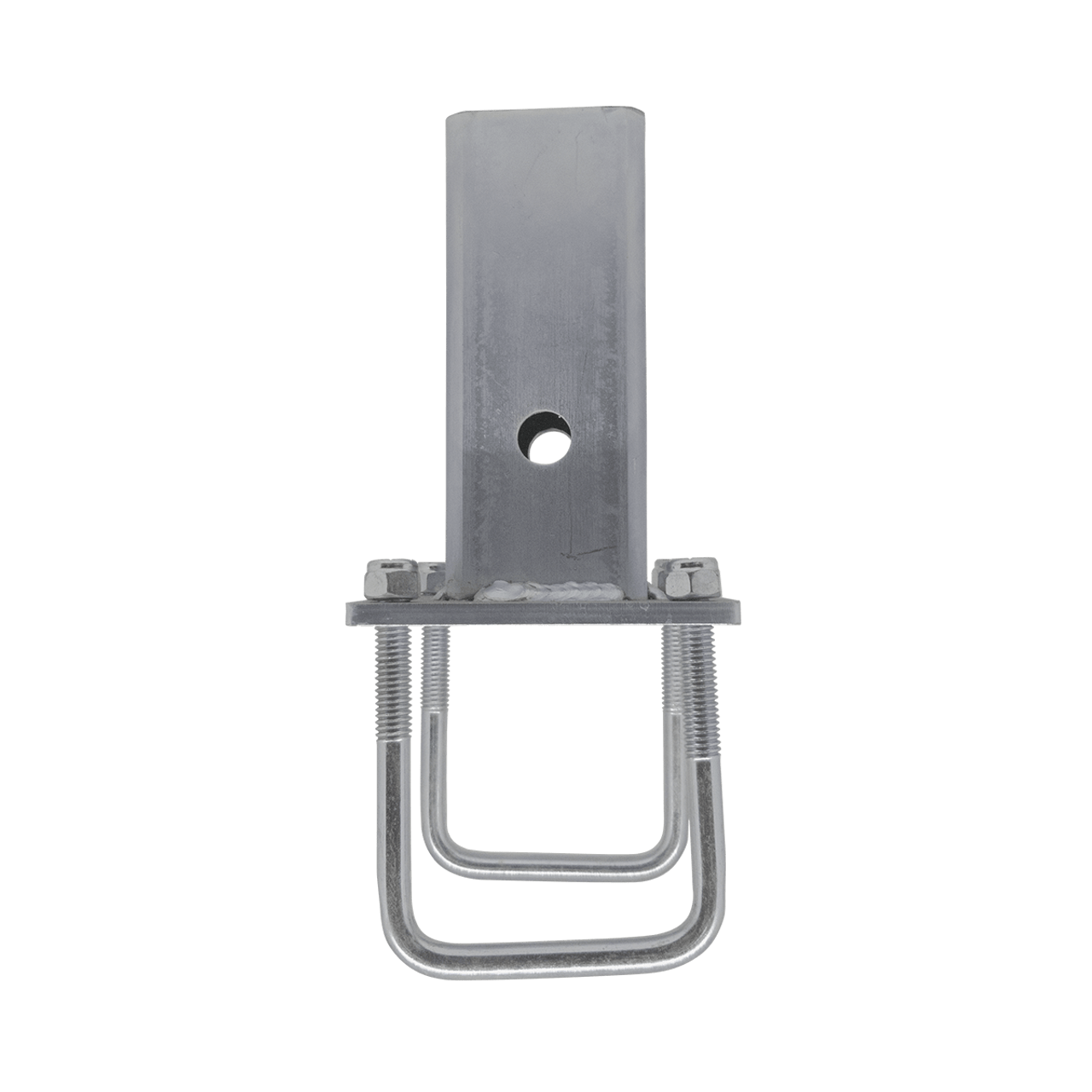 WB96-TM --- Removable Winch Bracket - Tongue Mount