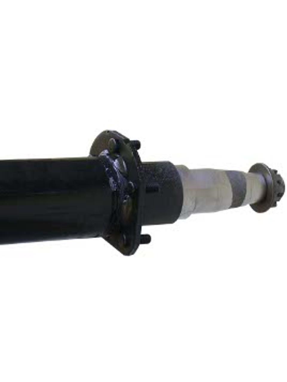 "RT6095-42FS --- 3"" Round Dexter Straight Axle  - 6,000/7,000 lb Capacity - 95"" Hub Face"