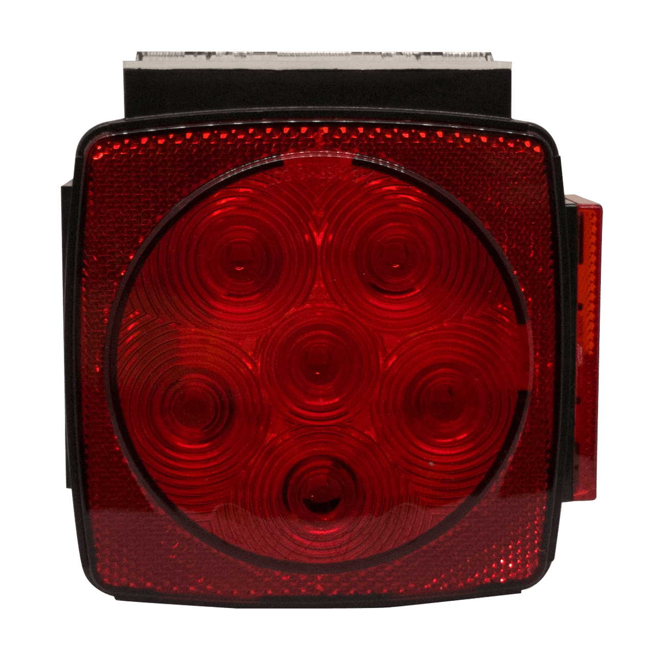 LED540 --- Submersible LED Trailer Light Kit