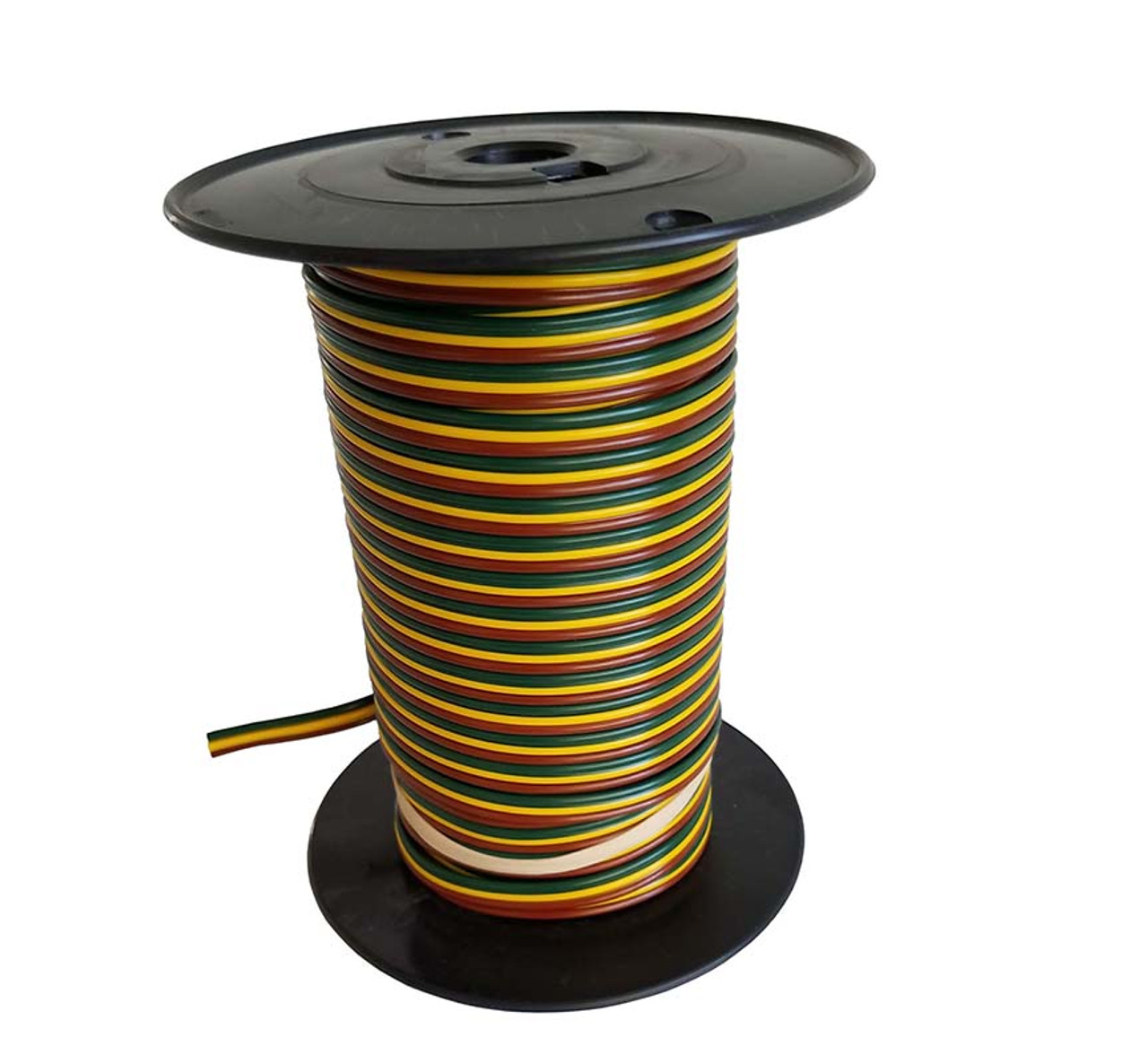 P3181 --- Parallel Trailer Cable, 3 Wire, 18 Gauge
