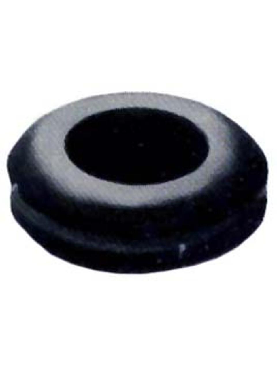 GROM12 --- Rubber Grommet