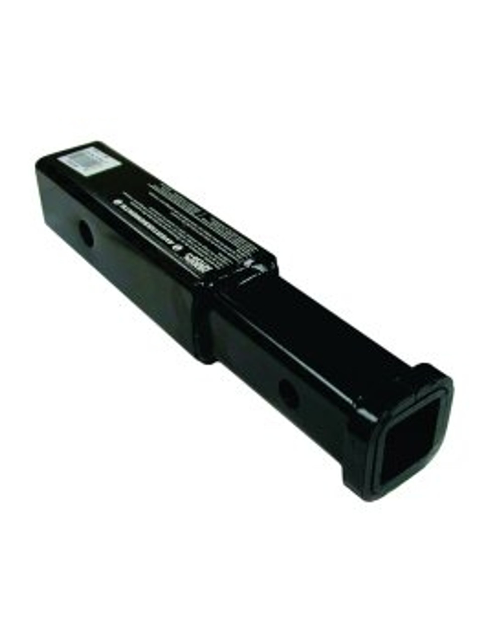 """D165 --- Receiver Adapter, 2"""" to 1-1/4"""""""