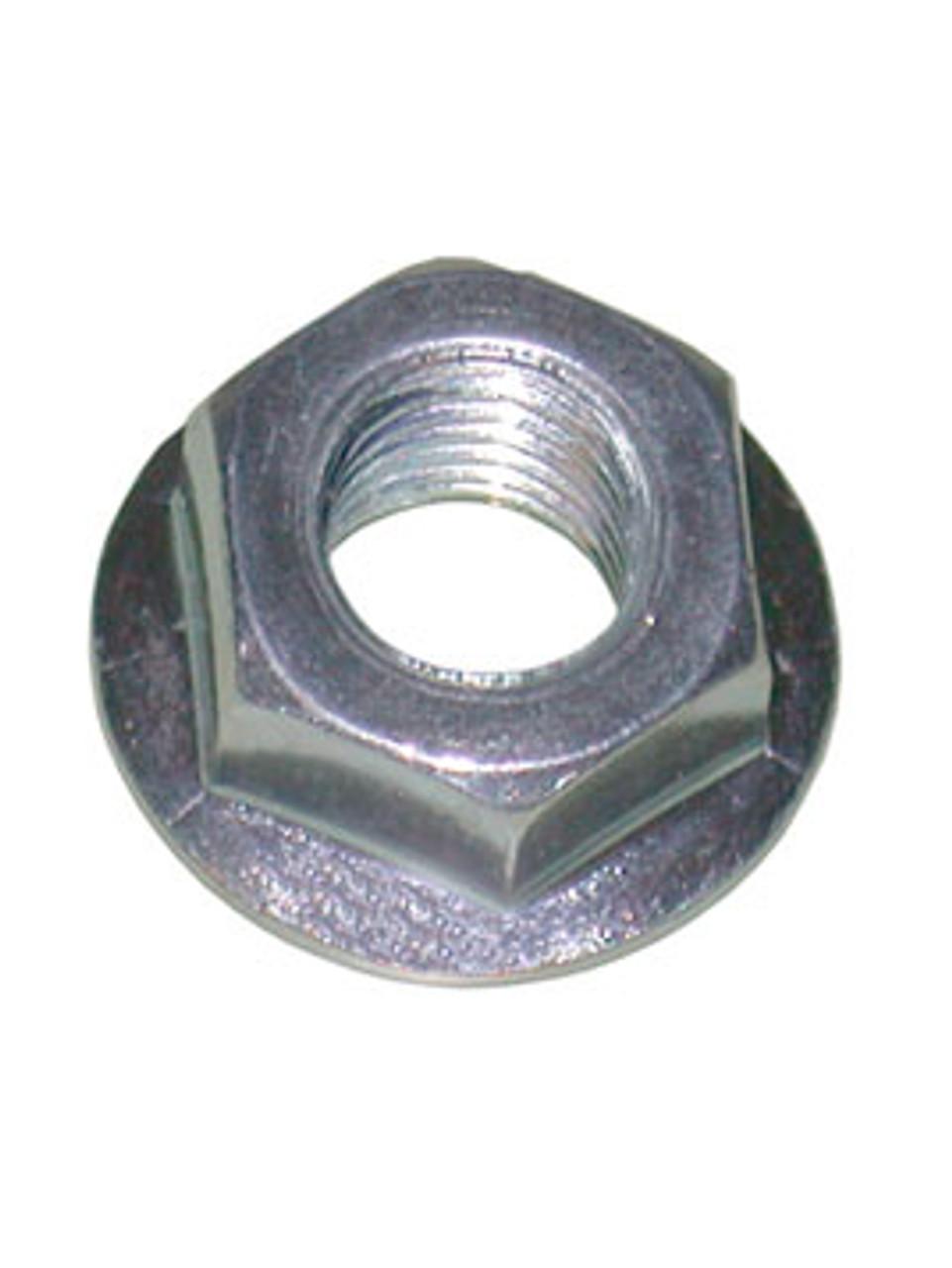 6-92-1 --- Flanged Lock Nut