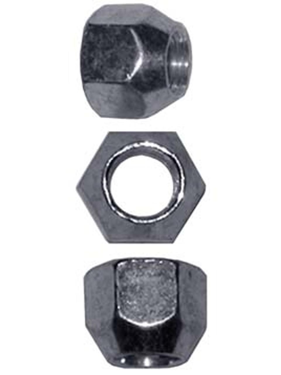 02213X --- Lug Nut Coned 12mm