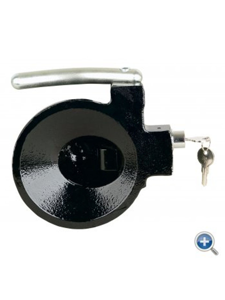 BW4250 --- B&W Defender Locking Gooseneck Coupler