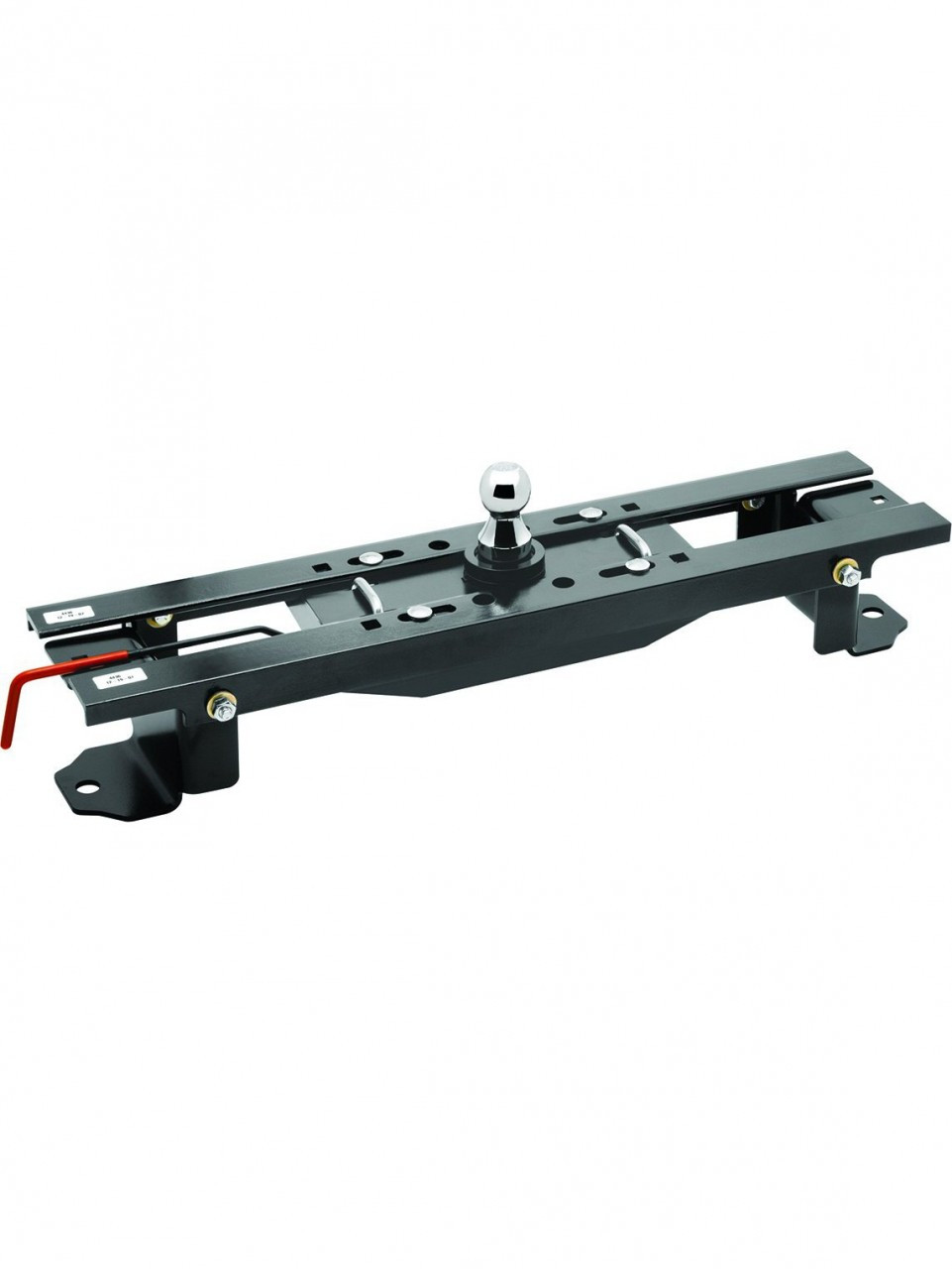 9475-36 --- BULLDOG 30K Under-Bed Gooseneck, 2007-2014 Toyota