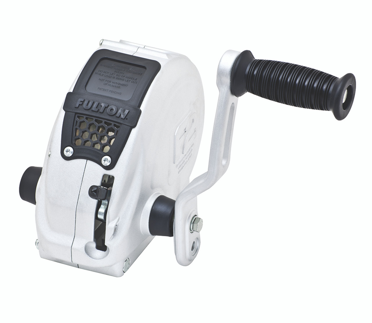 F1600W --- F2™ Single-Speed Trailer Winch