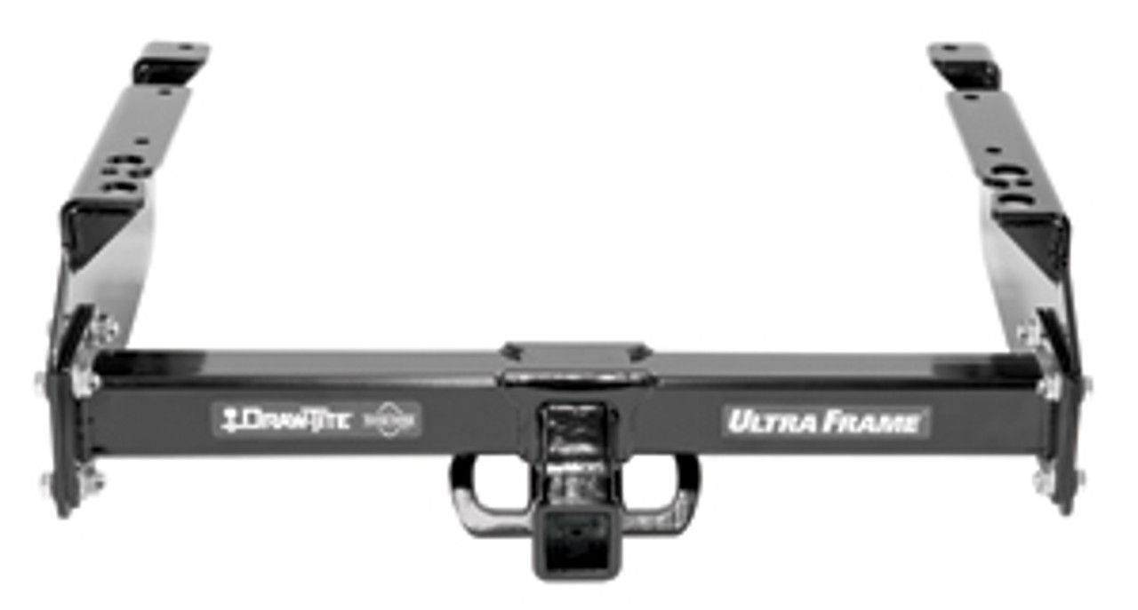 41943 --- Draw-Tite® Ultra Frame® Receiver Hitch