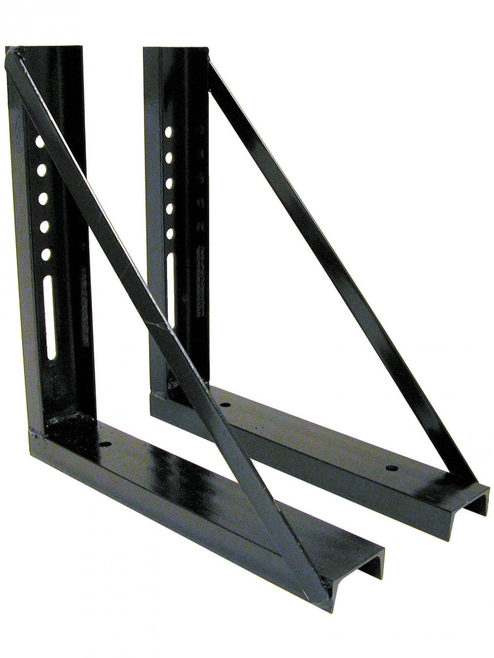 "TBB24 --- Welded Brackets for Steel Tool Boxes - 18""x24"""