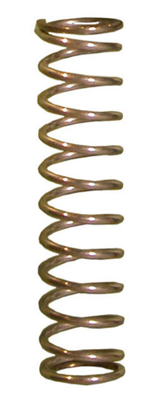 03499X --- Latch Spring - Stainless Steel