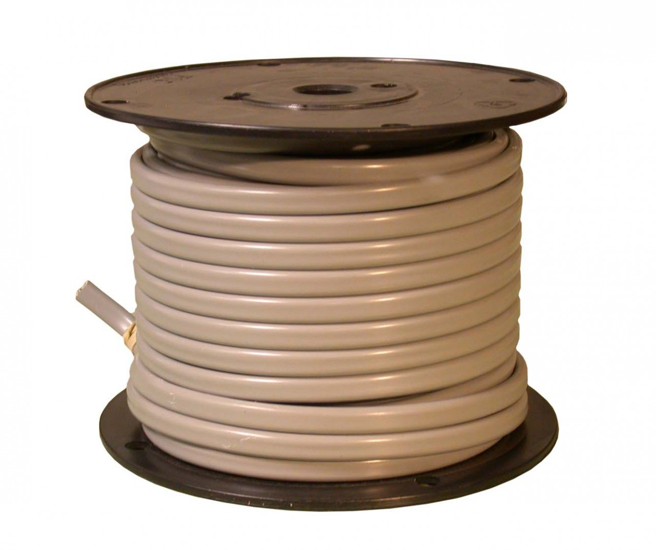 D212A --- Jacketed Trailer Cable, 2 Wire, 12 Gauge