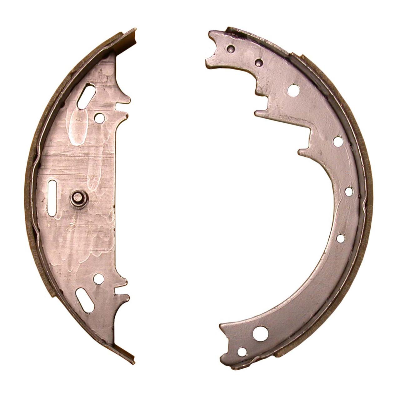 "71394 --- Dexter Shoe and Lining Kit for 12"" x 2"" Uni-Servo Free Backing Hydraulic Brake - Left Hand"