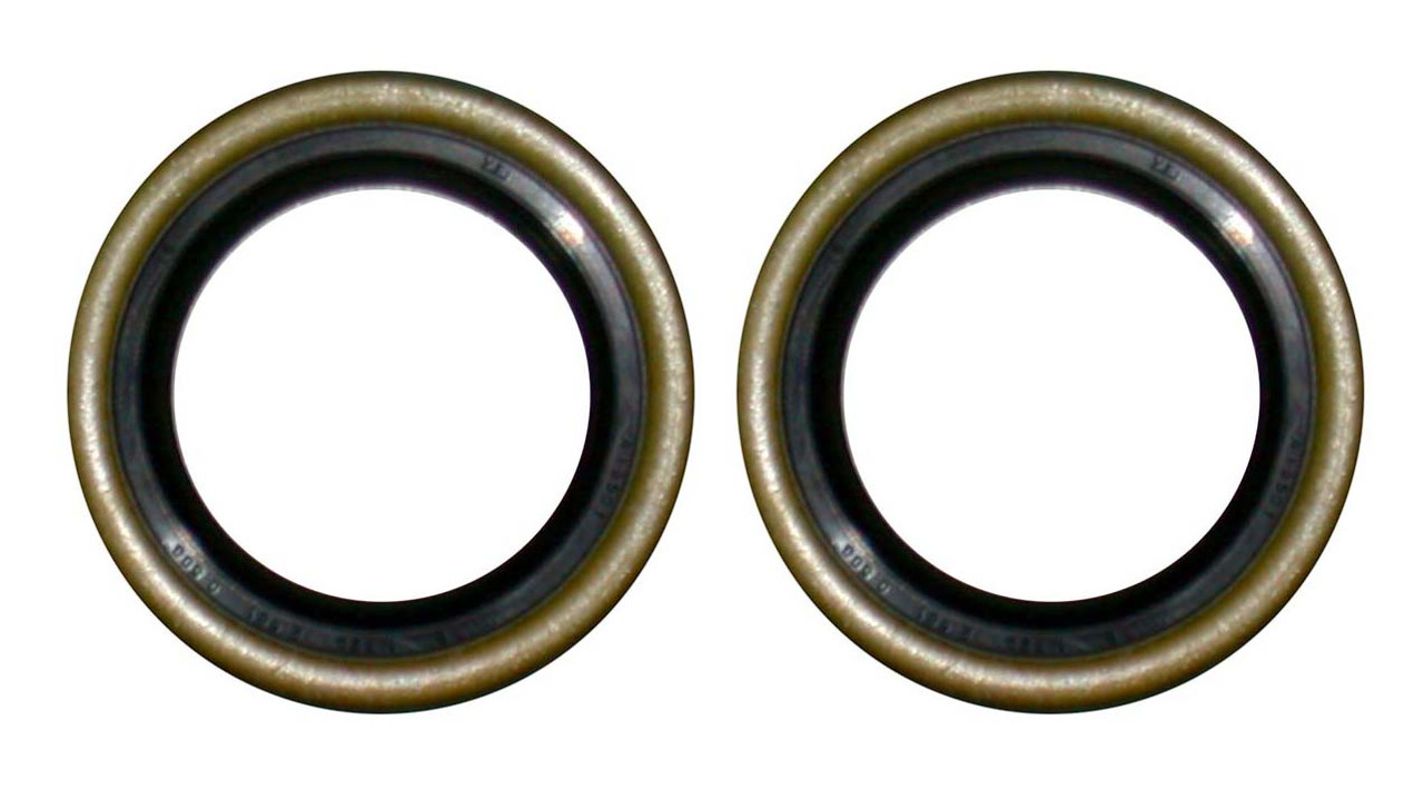 "71-803 --- Marine Grease Seal - 3.26"" Outer Diameter - 2.13"" Inner Diameter"