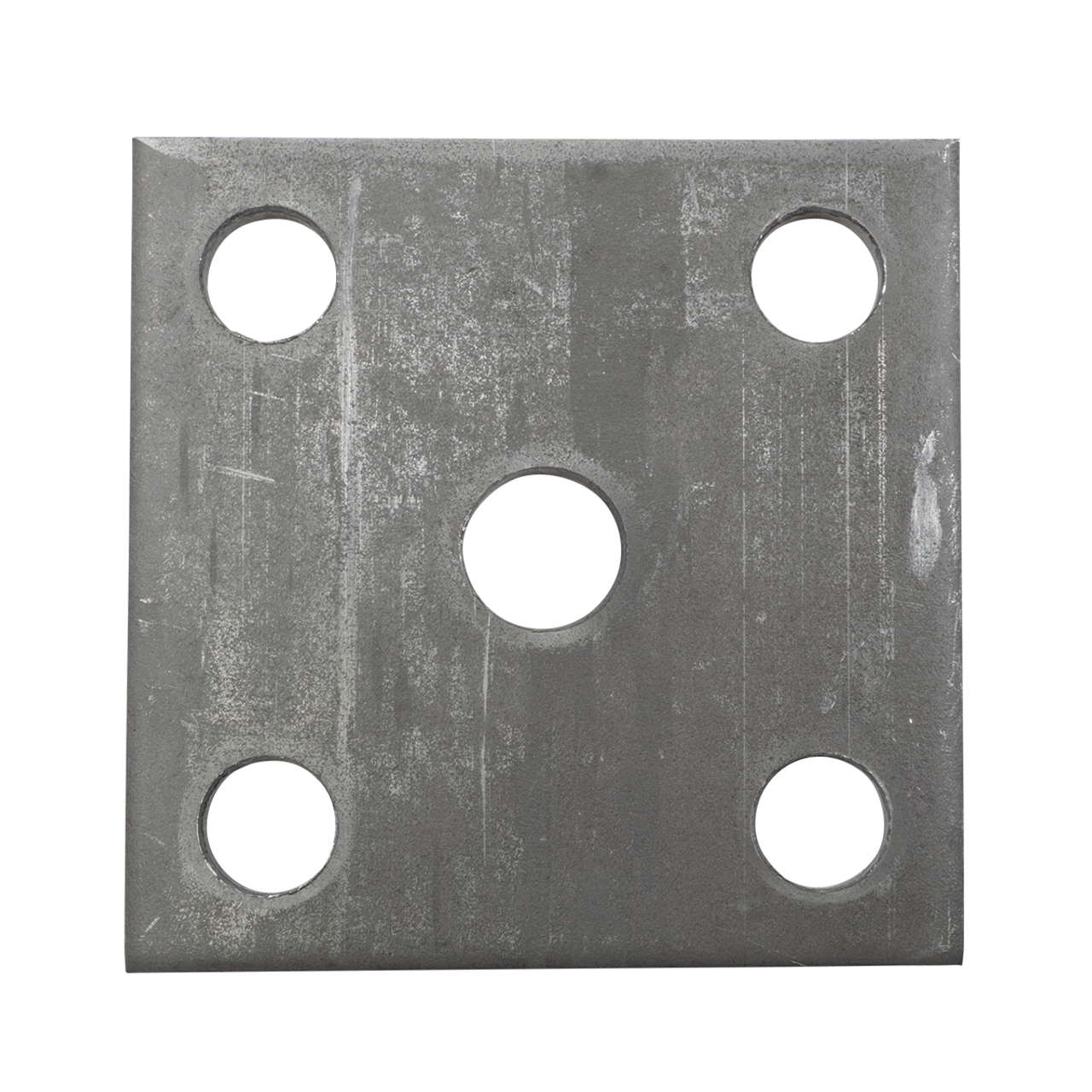"""AP134 --- Axle Plate for 1-3/4"""" Wide Springs & 1-3/4"""" Round Axles"""