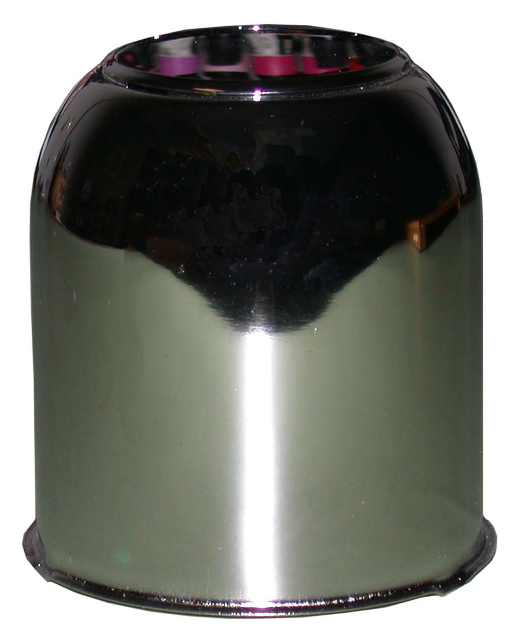 "319EZ --- Chrome Center Cap - 3.19"""