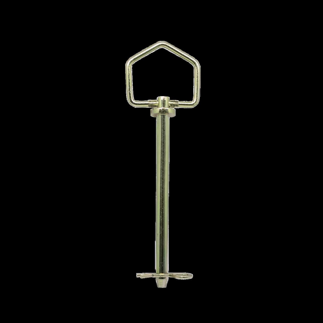 "HP126 --- Clevis Pin & Clip, 1/2"" Diameter"