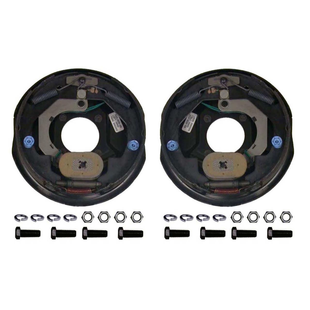 """23-28 --- 10"""" Electric Brake Kit - Pair - 3.5K"""