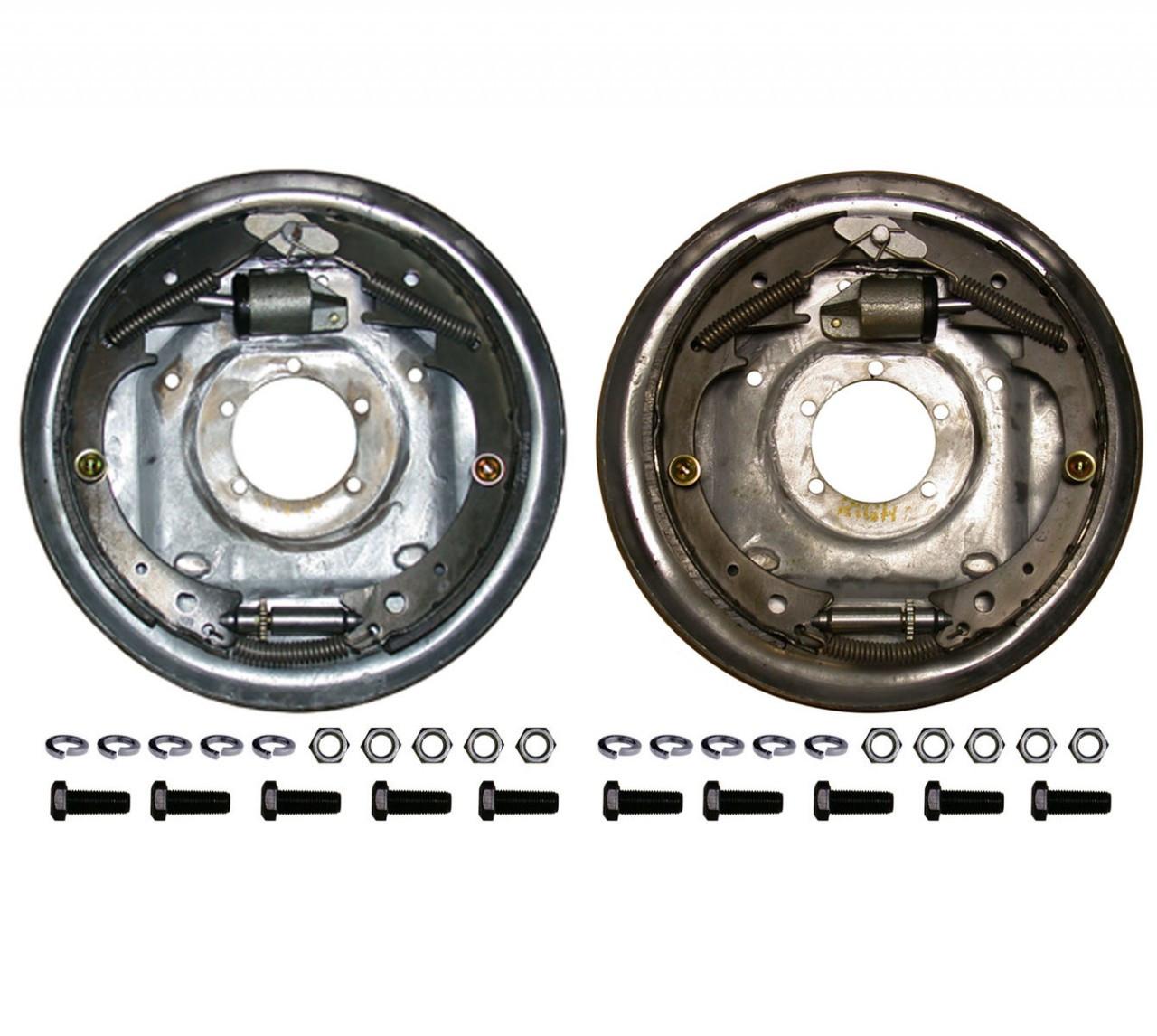 """3201978M --- 12"""" Hydraulic Uni-Servo Brake kit - Pair - 6K"""