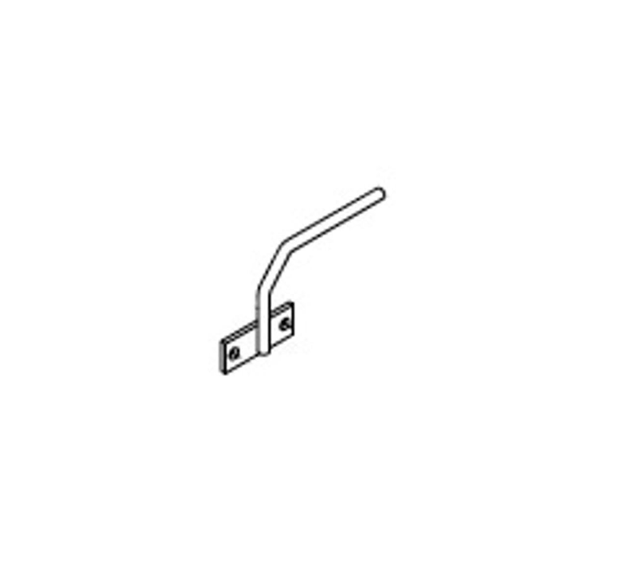 04017X --- Croft Tow Dolly Lift Handle