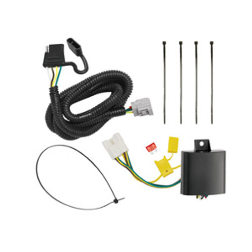 Tow Ready 118259 Replacement Oem Tow Package Wiring Harness