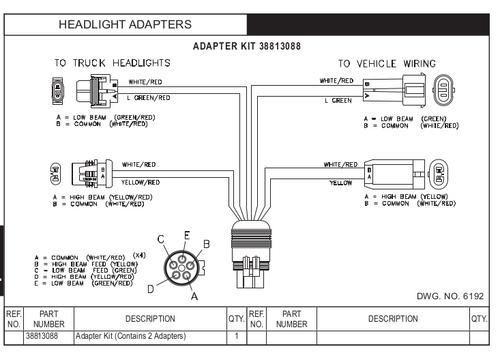 Hiniker Plow Wiring Diagram from cdn11.bigcommerce.com