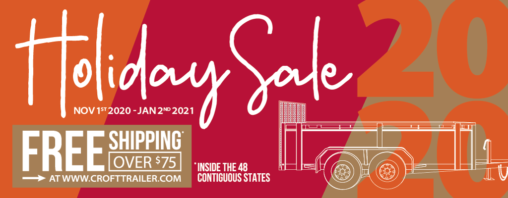 Holiday Sales 2020