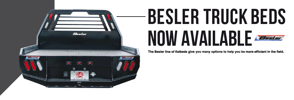 Besler Banner