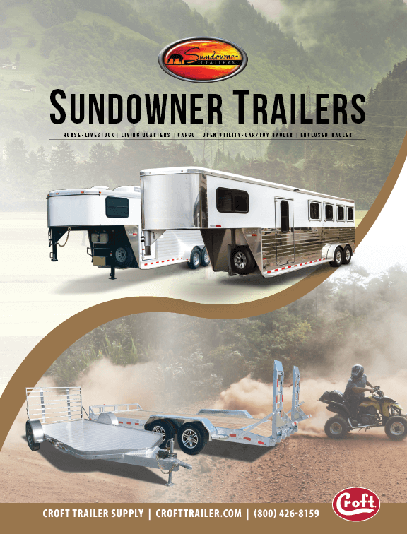 2019 Sundowner Catalog