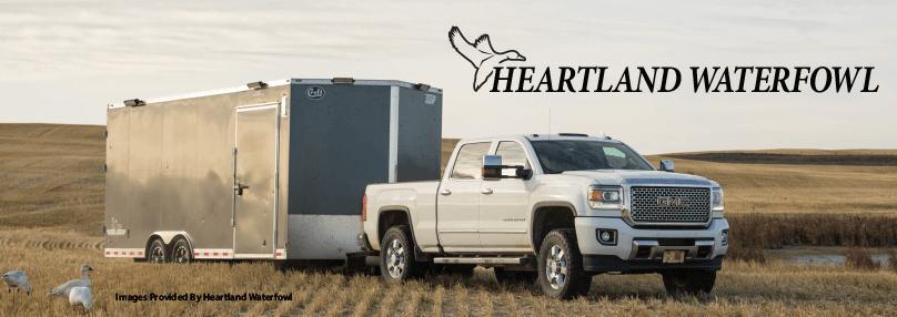 Heartland Waterfowl