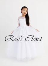 Finding the Perfect First Communion Dress in Canada
