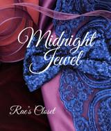 Midnight Jewel - Wedding Color Inspiration