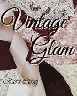 Vintage Glam - Wedding Color Inspiration