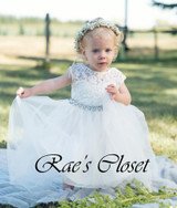 How Early Should You Buy a Flower Girl Dress??