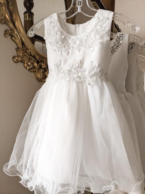 Princess Grace Dress