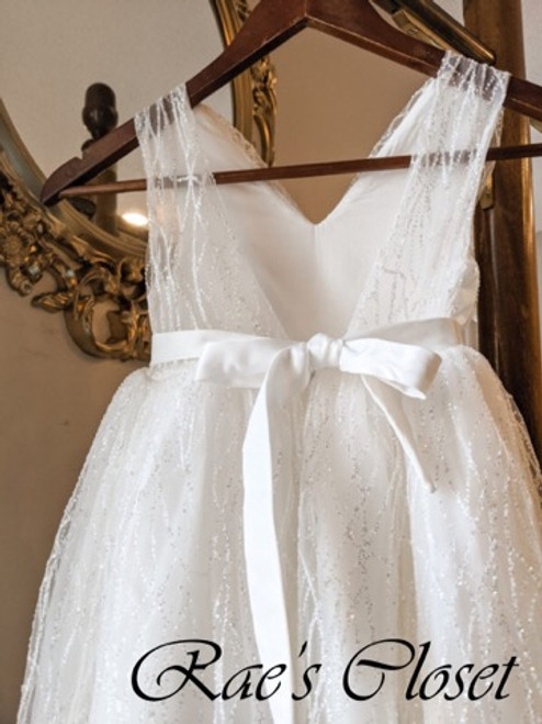 Harlow Sparkle Ball Gown