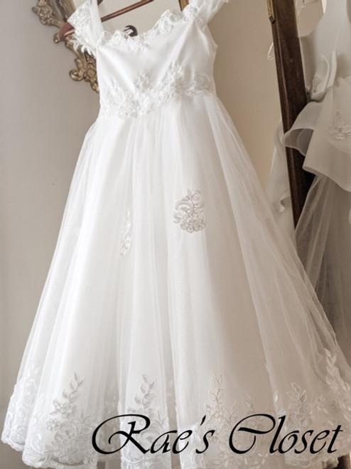 Sienna Ball Gown