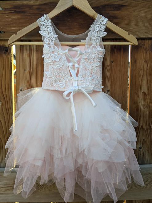 Kaili Dress