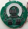 57 Bel Air LED Digital Panel - TEMPERATURE