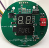 57 Bel Air LED Digital Panel - FUEL