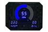 68 Chevelle LED Digital Panel SPEEDOMETER