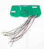 1978-1994 Chevy Van LED Digital Panel CIRCUIT BOARD