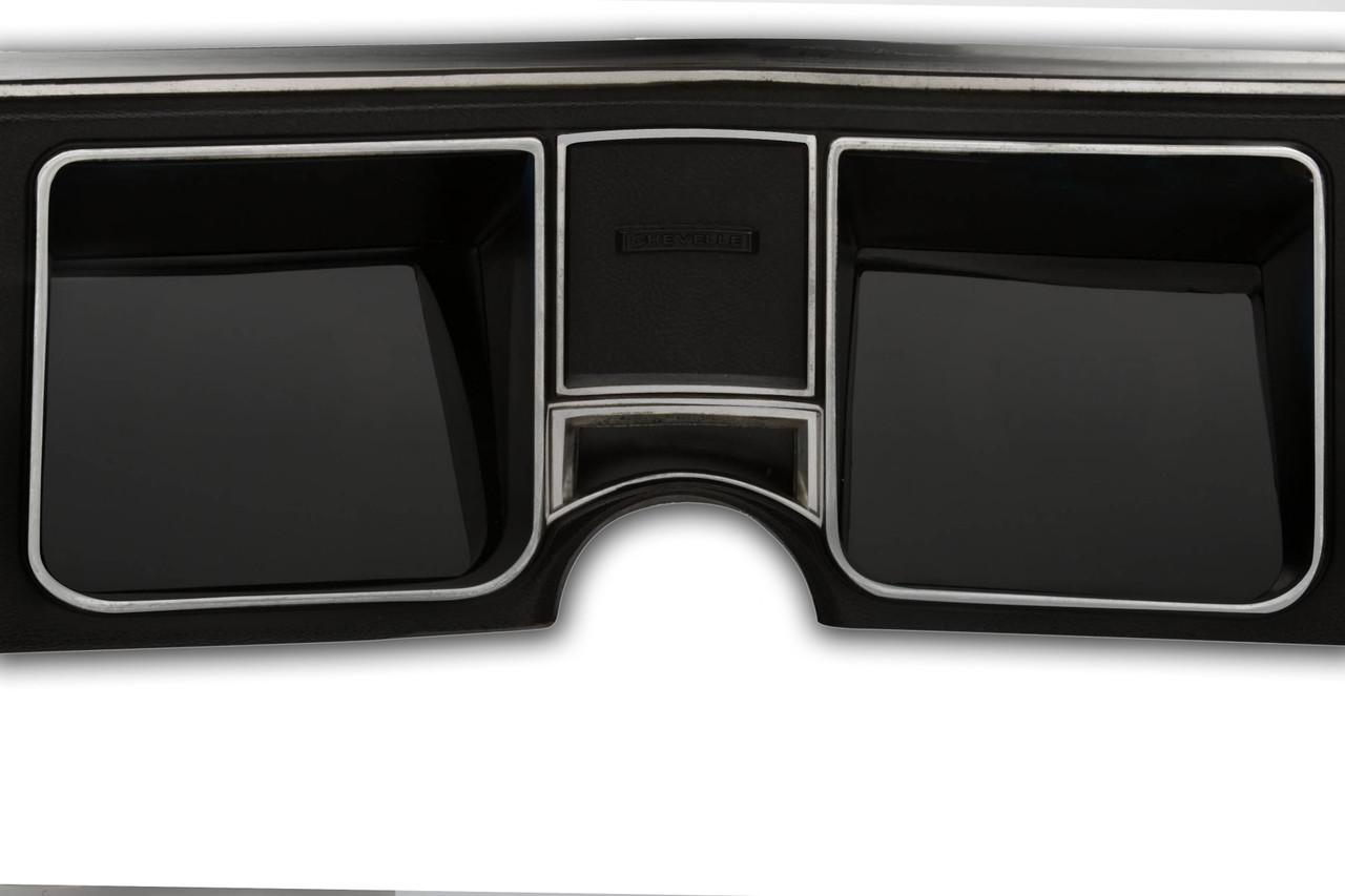 68 Chevelle LED Digital Panel BEZEL