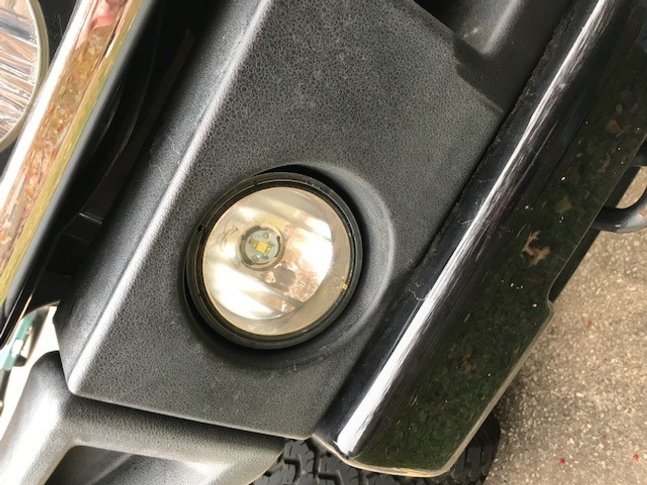 H2 Hummer Lights for DRL and Off-Road HDRL001