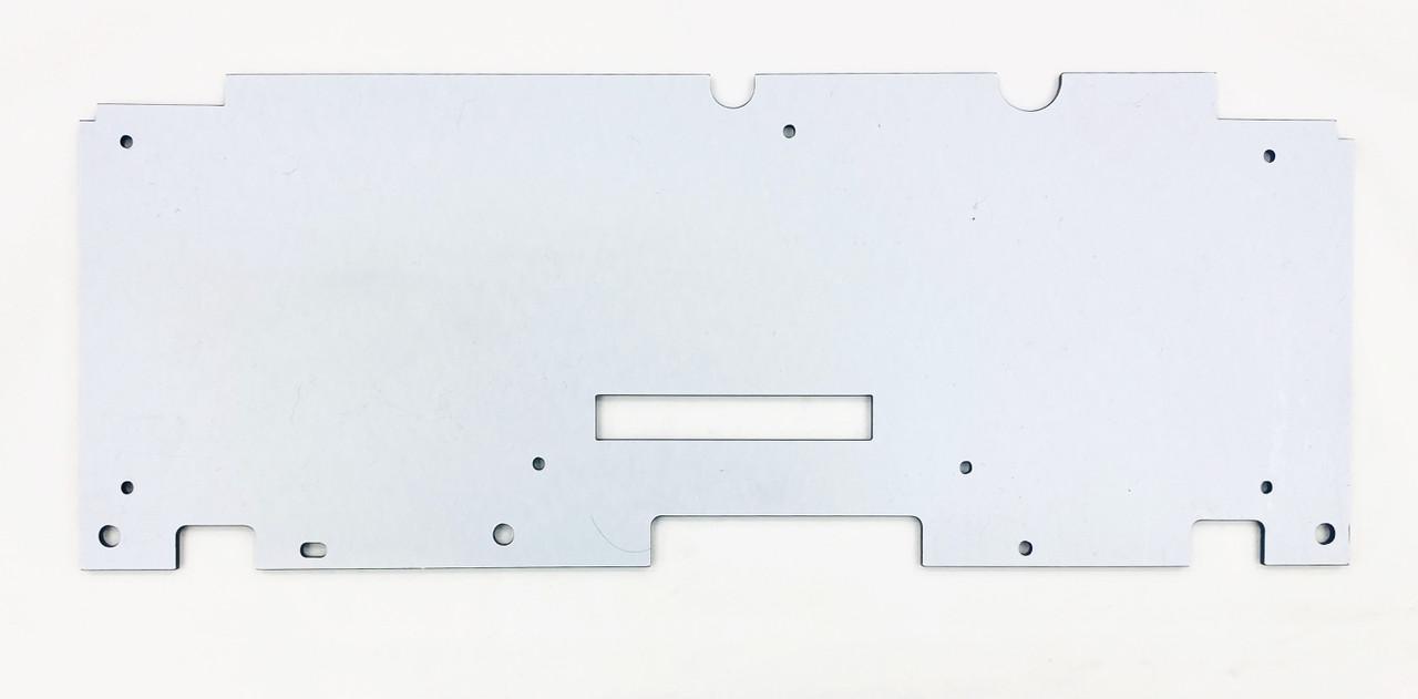 1980-86 Ford Truck LED Digital Gauge Panel PLEXIGLASS