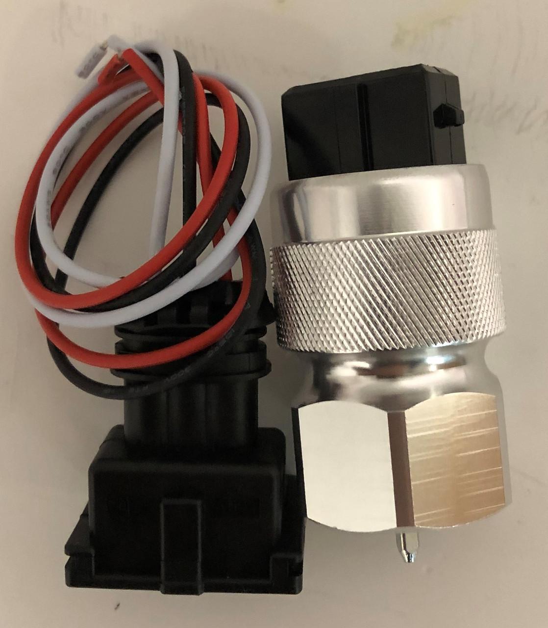 1977-1990 Impala Caprice LED Digital Panel Sending Unit